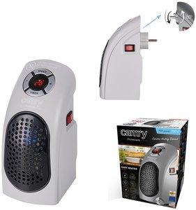 Camry CR 7715 - Heater - voor in stopcontact