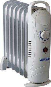 Mesko MS7806 - Olieradiator - 11 verwarmingselementen