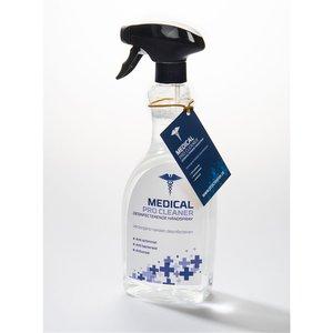 Medical Pro Cleaner Desinfecterende Handspray 750 ml