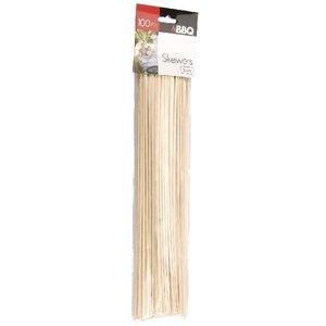 Satestokjes Bamboe 100 stuks