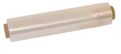 Raadhuis RD-351195 Handwikkelfolie 20 Micron 500mmx300m Transparant