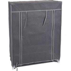 Garderobekast - Opbergkast - 3 schappen